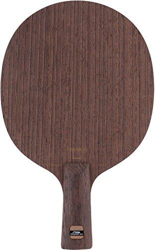 STIGA(スティガ) 卓球 ラケット シェイクラケット ノスタルジック オールラウンド PAC(細いペン) 105775