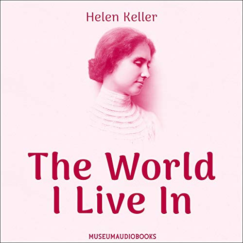 The World I Live In cover art