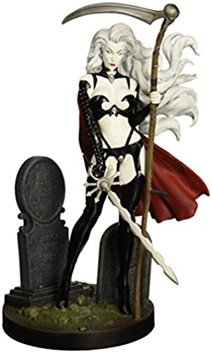 Diamond Select Toys Femme Fatales  Lady Death Reckoning PVC Statue by Diamond Select
