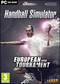 Handball Simulator 2010 (PC) [