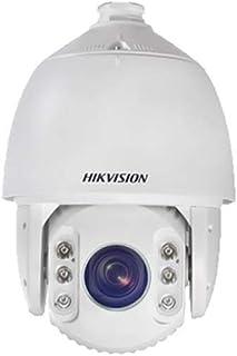 Hikvision Turbo HD DS-2AE7232TI-A 2 Megapixel Surveillance Camera - Monochrome, Color - TAA Compliant - 492.13 ft Night Vi...