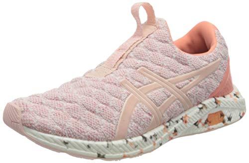 ASICS Damen Asics Hyper Gel Kensen Road Running Shoe, Pink, 39 EU