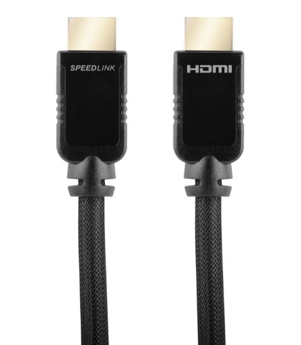 Shield-3 High Speed HDMI Cable with Ethernet - for Xbox 360, 5m