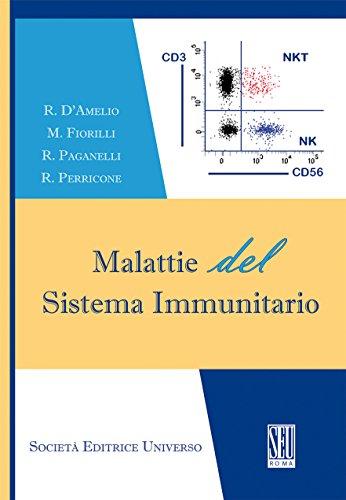 Malattie del sistema immunitario