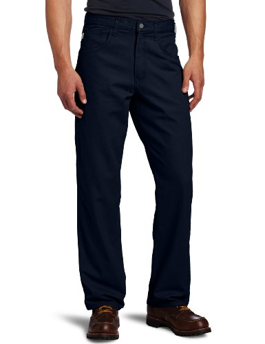 Carhartt Men's FR Mid Weight Canvas Pant