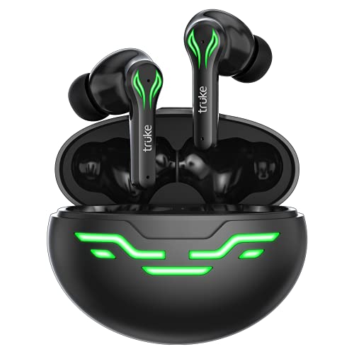 truke Buds BTG 2 True Wireless Earbuds with Environmental Noise...