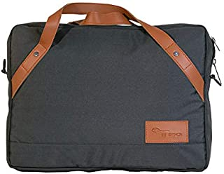 Teo Polyester Unisex Office Bag
