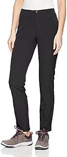 FIG Women's Kap pants Black 6 [並行輸入品]