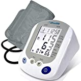 Pyle-Sport PHBPB20 Blood Pressure Monitor - Black