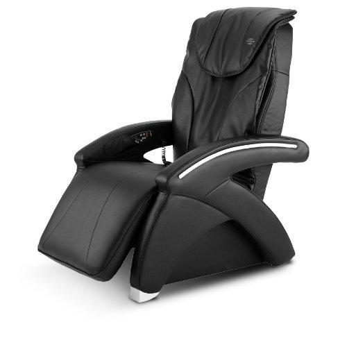BH Fitness Massagesessel Massagesessel M200 Image, schwarz, M200