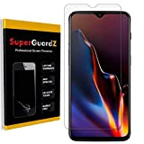 [8-Pack] for OnePlus 6T Screen Protector, SuperGuardZ,...