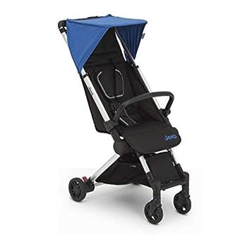 Jeep Arrow Travel Stroller by Delta Children Cobalt Blue