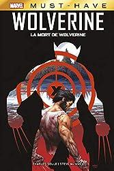Wolverine - La mort de Wolverine de Charles Soule