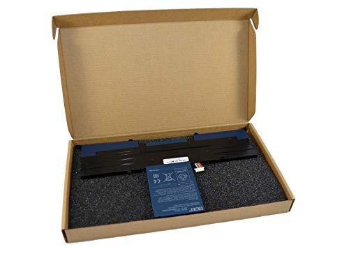 GRS Akku für Acer S3 Ultrabook 13, ersetzt: S3-95P5/65/88, 3ICP5/67/90, AP11D3F, AP11D4F, 1-2464G34iss, S3-951-6464, S3-951-6646, S3-951-2464G24iss, S3-951