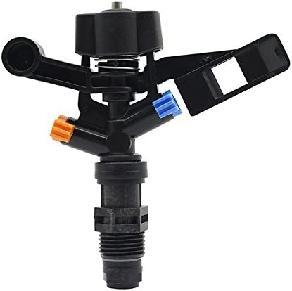 DORATA - Max 35% OFF 45% OFF Rotate Rocker Arm Degrees Sprinkler Two 360 Auto-rotate