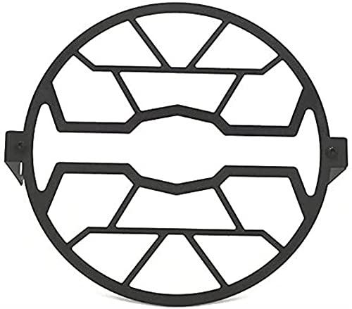 ZSGZ Para Y & Amaha para XSR700 para XSR900 2016 2017 2018 2019 2020 Cubierta De Protección De Faros De Motocicleta Accesorios Protector De Faro Protector De Faro Protector De Rejilla