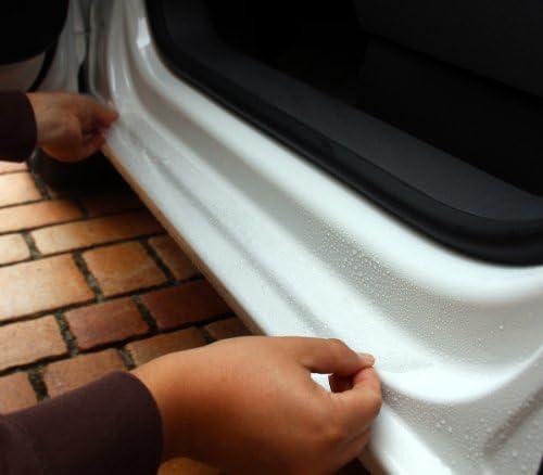 Lackschutzfolie Passend Für Vw Tiguan Ii Transparent Auto