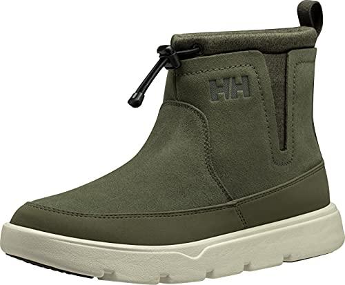 Helly-Hansen W Adore Boot, Stivali alla Moda Uomo, Utility Green Beluga, 40 EU