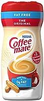 Nestle Coffee-Mate Fat Free Non Dairy Coffee Creamer - 453g