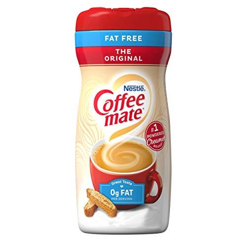 Nestle Coffee opaco Original Fat Free