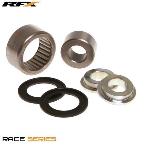 RFX Fxbe 44002 55st Race Série chocs kit de roulement inférieur – Yamaha Yz125 01 ≫ sur Yz250 01 ≫ sur Yzf250 01 ≫ sur Yzf450 03 > sur Wrf400 98–99 Wrf450 03 > sur Yzf426 99–01