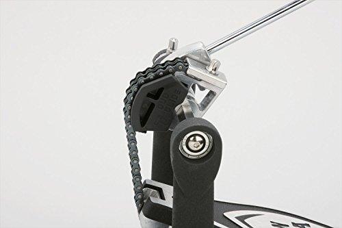 TAMAタマドラムフットペダルIRONCOBRAアイアンコブラデュオ・グライドシングル・ペダルHP600D