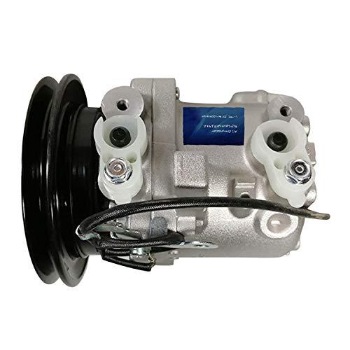 Notonmek 3C581-97590 Compresor de acondicionamiento 3C581-