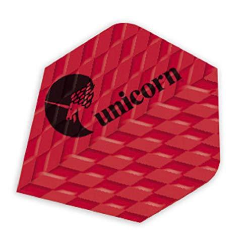 Unicorn Q.75 - Fin Q2 Flug, rot, Einheitsgröße