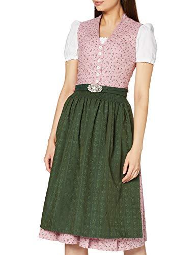 Stockerpoint Damen Schürze SC-300 Kleid für besondere Anlässe, Tanne, 2