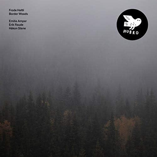 Frode Haltli feat. Emilia Amper, Eirik Raude & Håkon Mørch Stene