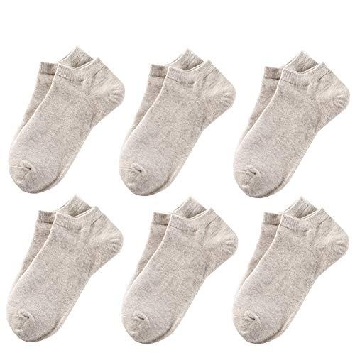 Rysmliuhan Shop calcetines antideslizantes hombre calcetines ciclismo hombres Calcetines de deporte Hombre Calcetines Calcetines de los hombres gray,m