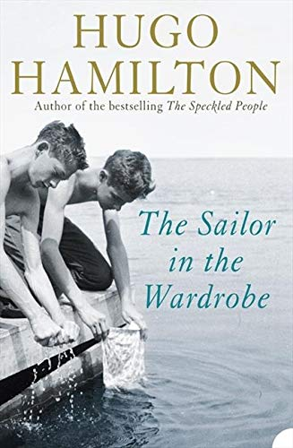 The Sailor in the Wardrobe. (Harper Perennial)