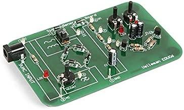 Oscilloscope Educational Electronic Kit