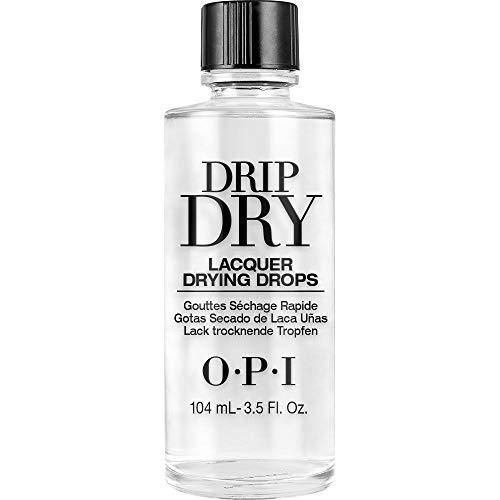 OPI Gotas De Secado Drip Dry - 27 ml.