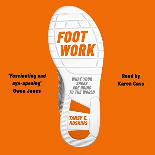 Foot Work cover art