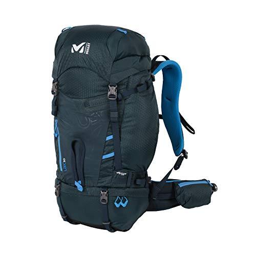 Millet – Ubic 30 – Sac à Dos pour Homme et Femme – Randonnée et Trekking – Volume Moyen 30 L – Orion Blue (Bleu Marine)