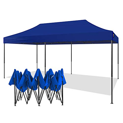 American Phoenix commercial shelter tent