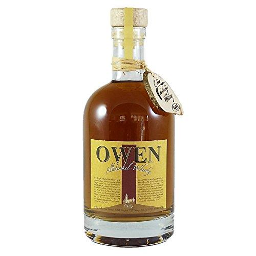 Schwäbischer Alb-Dinkel Whisky aus Owen