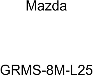 Genuine Mazda Parts GRMS-8M-H31 Cold Air Intake System