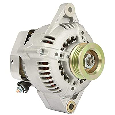 DB Electrical AND0158 Alternator (For Toyota 4Runner 3.4L 96 97 98, T100 Truck, Tacoma 97 98 99 Tundra)