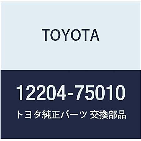 TOYOTA Genuine Parts - Valve Sub-Assy, Vent (12204-75010)