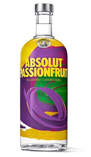 Absolut Vodka Passionsfruit (1 x 1l)