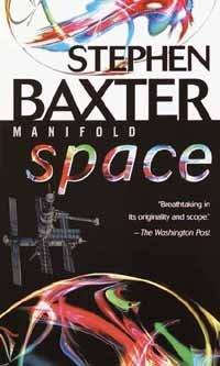 Manifold: Space (English Edition)