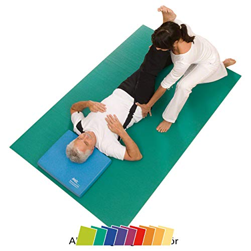 AIREX Gymnastikmatte Atlas, Sportmatte, Pilatesmatte, Turnmatte, Fitnessmatte