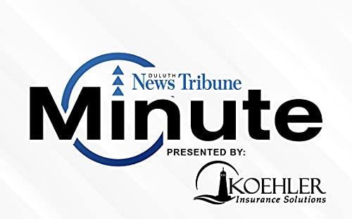 Duluth News Tribune Minute Podcast By Samantha Erkkila cover art