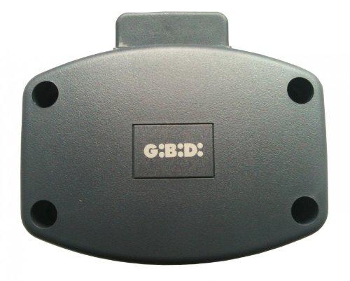 GIBIDI - Récepteur portail DRR1000-AU02800