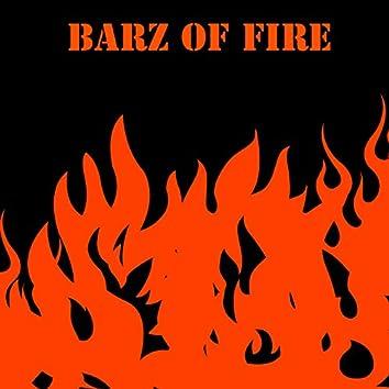 Barz of Fire