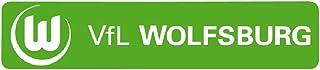 Aufkleber Sticker VfL Wolfsburg Schrift klein