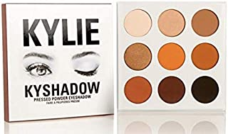 KYLIE-THE BRONZE PALETTE KYSHADOW
