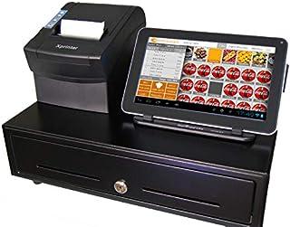 TPV TÁCTIL Pack Incluye Tablet, Programa, Impresora, Cajón